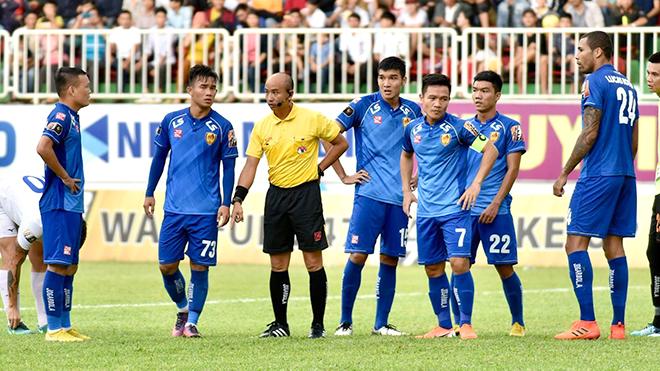bong da, bóng đá Việt Nam, lịch thi đấu bóng đá hôm nay, trực tiếp bóng đá, lịch thi đấu tuyển Việt Nam, Quang Hải được 'minh oan' thẻ vàng, UAE chốt danh sách