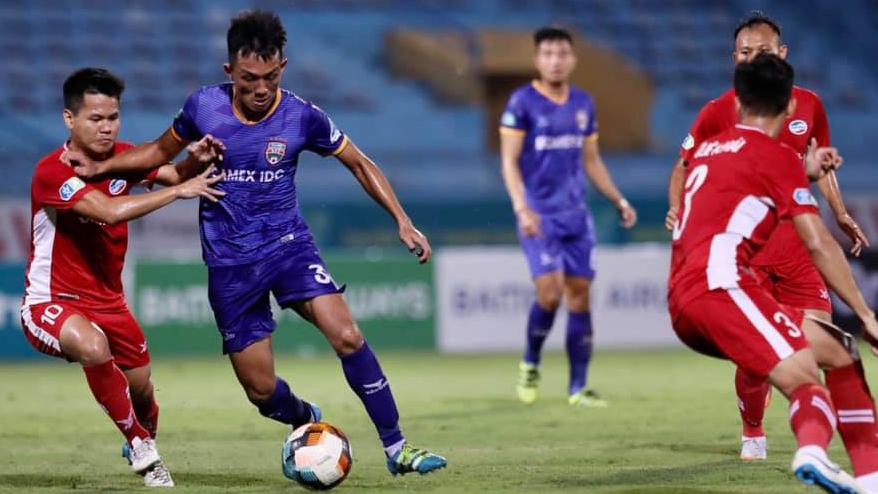 VTV6, VTV5, BĐTV, Truc tiep bong da, Viettel vs Hà Nội, Bóng đá Việt Nam 2020, trực tiếp bóng đá, trực tiếp Viettel đấu với Hà Nội, trực tiếp bóng đá hôm nay, V-League