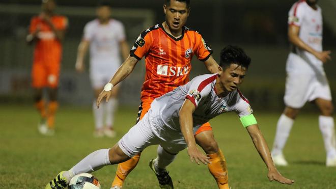 TRỰC TIẾP Viettel vs Thanh Hóa (19h00, ngày 1/3), vòng 2 V-League