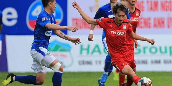 Bóng đá Việt Nam hôm nay: HAGL nỗ lực điểm yếu. Duy Mạnh tập hồi phục 4 tiếng mỗi ngày