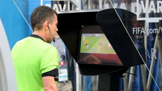 V.League 2019 sẽ sử dụng công nghệ VAR