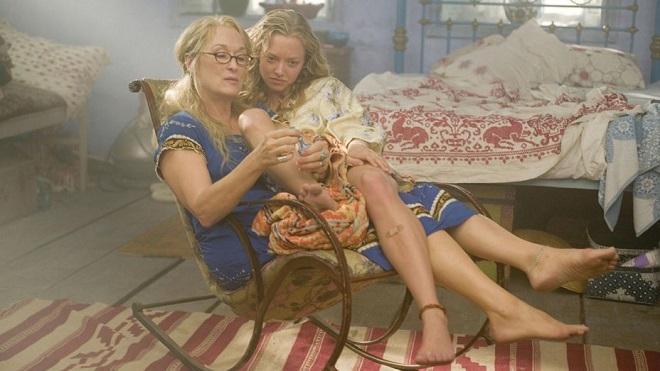 Bom tấn 'Mamma Mia!' chuẩn bị ra mắt phần tiếp theo