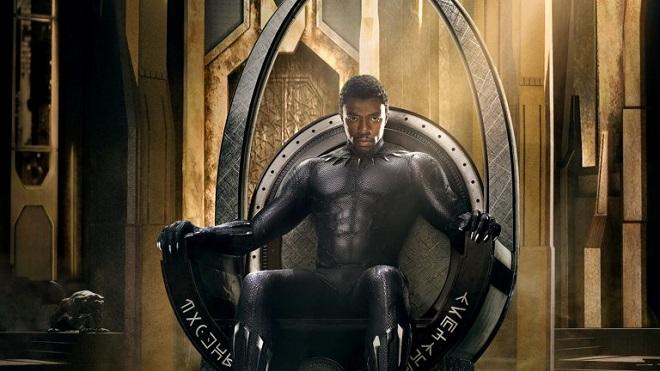 Trailer Hắc báo 'Black Panther' là siêu phẩm đỉnh nhất của Marvel?