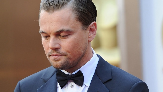 Leonardo DiCaprio bị siêu mẫu Bella Hadid từ chối 'phũ' thế này đây