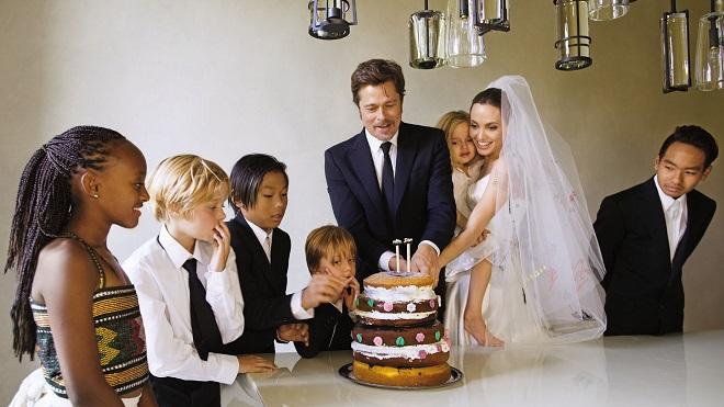 Còn yêu Brad Pitt nhưng đây là lý do Angelina Jolie quyết không nối lại