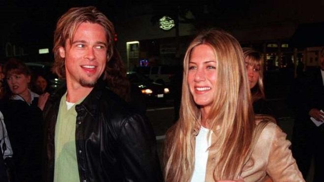 Brad Pitt xin lỗi vì đã theo Angelina Jolie, nỗi đau ùa về với Jennifer Aniston