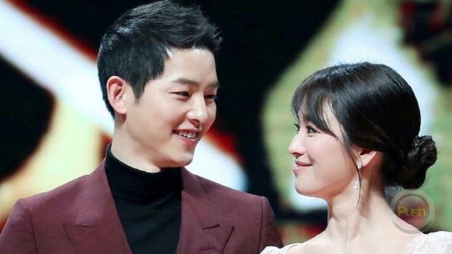 Lộ thêm ảnh Song Joong Ki – Song Hye Kyo đi chụp ảnh cưới tại Mỹ