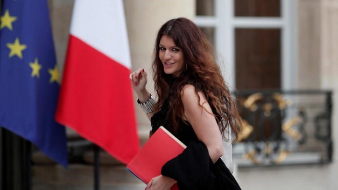 Nước Pháp cũng rúng động với bê bối tấn công tình dục của Harvey Weinstein
