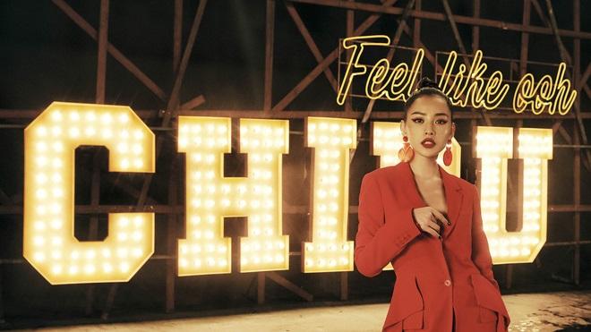 Hotgirl Chi Pu có biết hát hay không?
