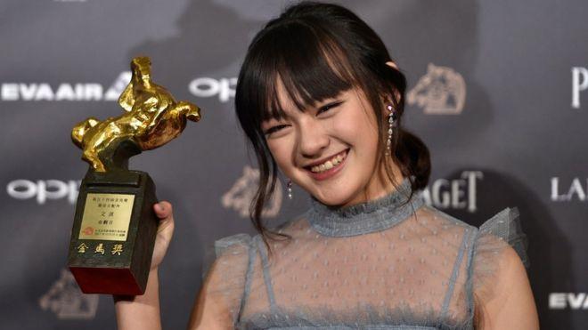 Giải Kim Mã 2017: Nữ diễn viên 14 tuổi đánh bại các tiền bối