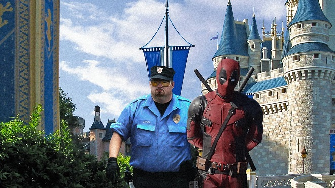 'Deadpool' sẽ bị xóa sổ khi Disney mua 21th Century Fox?