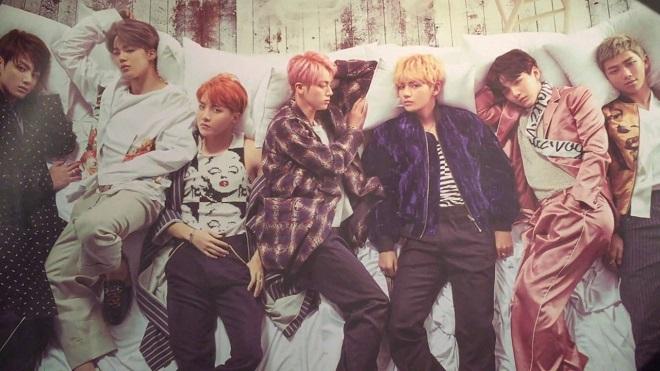 BTS từ nay chỉ nhận tình cảm, từ chối vật chất từ fan