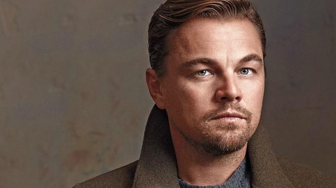 DiCaprio đóng phim về tên sát nhân khét tiếng Charles Manson