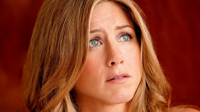 Jennifer Aniston giờ ra sao khi chia tay chồng thứ hai?