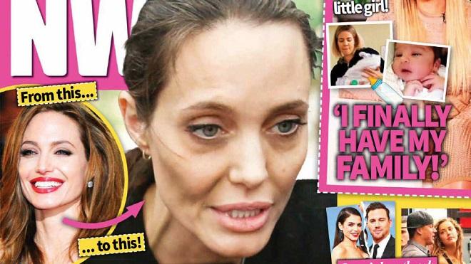 Brad Pitt xin lệnh tòa buộc Angelina Jolie phải đi đánh giá tâm thần?