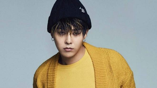 Trông lẻo khoẻo vậy mà G-Dragon rất 'hoành tráng' trong quân đội?
