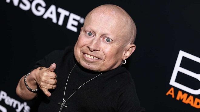 Sao tí hon đóng yêu tinh trong 'Harry Potter' Verne Troyer qua đời