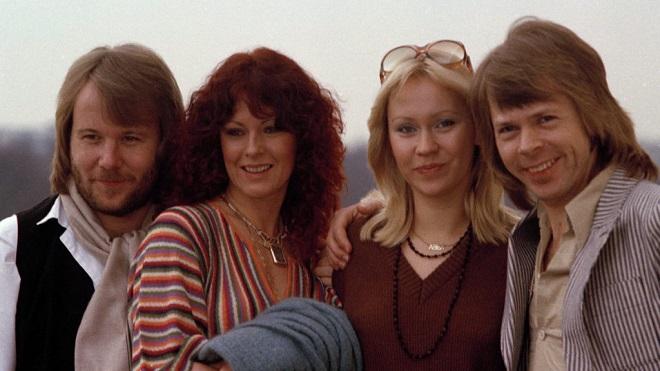 Ban nhạc huyền thoại ABBA chuẩn bị ra mắt sản phẩm âm nhạc mới