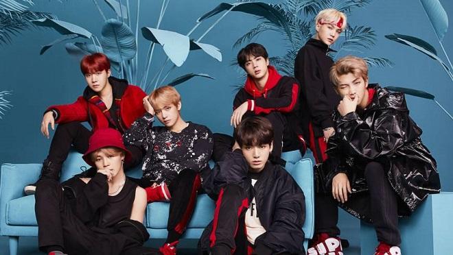 BTS mang lại sự phát triển và niềm hi vọng cho cả ngành giải trí châu Á