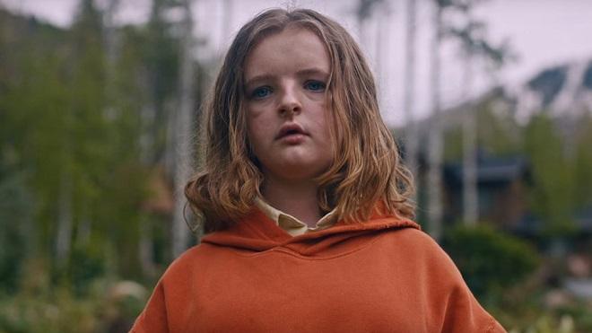 Xem video trailer 'phim kinh dị đáng sợ nhất năm' khiến khán giả la hét, bỏ chạy