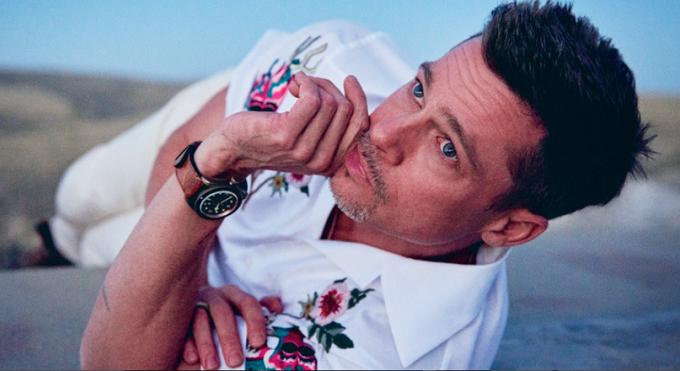 Brad Pitt làm phim về 'trùm' yêu râu xanh từng xâm hại 'người cũ' Gwyneth Paltrow