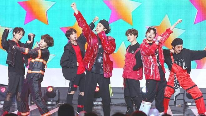 Xúc động với thông điệp truyền cảm hứng sau ca khúc 'Anpanman' của BTS