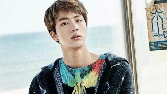 Đồng tính nam chết mê chết mệt Jin BTS
