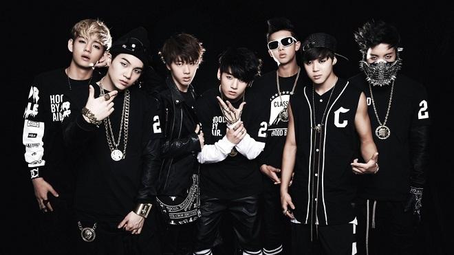 Đây là cách các thành viên BTS được phát hiện và ký hợp đồng với Big Hit