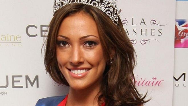 Hoa hậu Anh năm 2009 đột tử tại nhà riêng