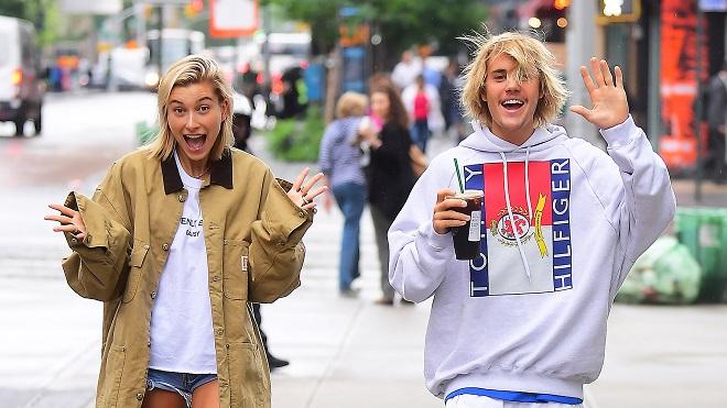 Justin Bieber và Hailey Baldwin sẽ nuôi con theo phong cách hoàng gia