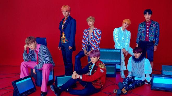 Khui hộp album 'Love Yourself: Answer' của BTS: Tiệc 'khủng' cho ARMY