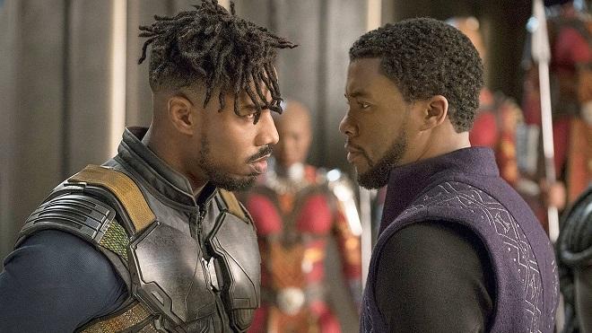Marvel: 'Báo đen' phải là Phim hay nhất Oscar, không thèm làm Phim bom tấn