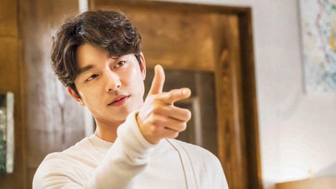 Gong Yoo trở lại trong phim về Tần Thủy Hoàng sau bom tấn truyền hình 'Yêu tinh'