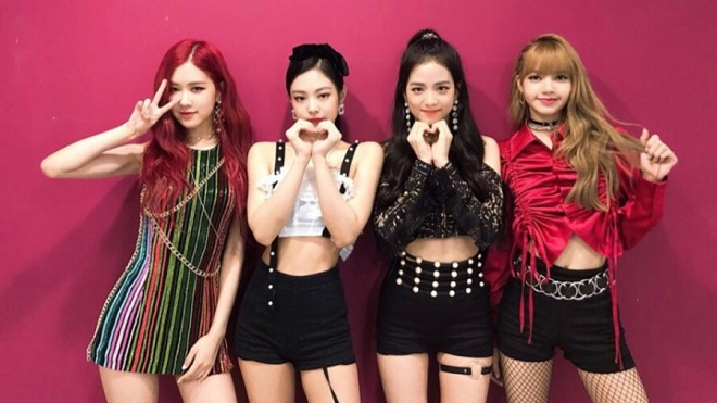 Mẫu đàn ông lý tưởng của các nàng Black Pink tài sắc có bóng dáng BTS