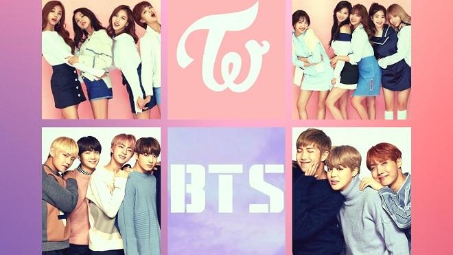 Twice cảm ơn BTS đã mở rộng đường cho Kpop tiến ra thế giới