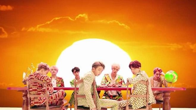 Bóc giá những trang phục đắt kinh hồn chuẩn đẳng cấp siêu sao của BTS trong MV 'Idol'