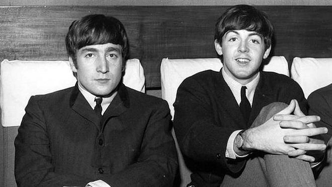 John Lennon chỉ khen đúng một bài này của Paul McCartney