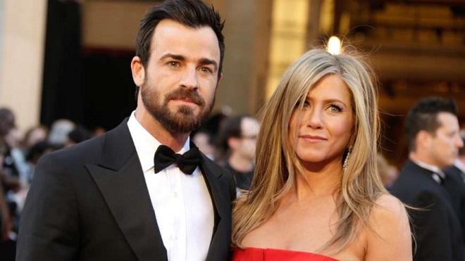 Chồng cũ Jennifer Aniston lần đầu nói về vụ ly hôn, khẳng định không có 'chiến tranh'