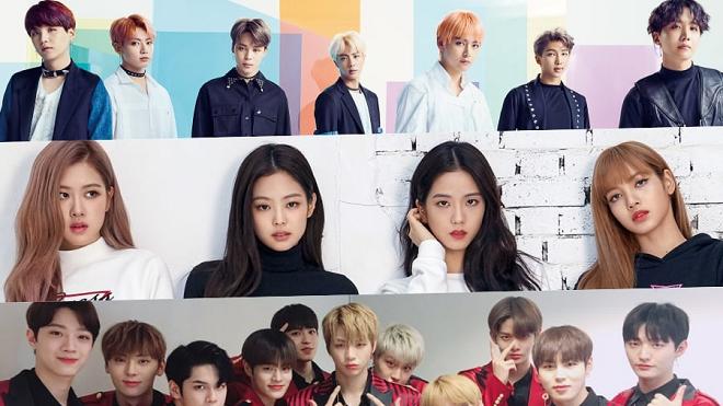 BTS đứng đầu BXH danh tiếng các ca sĩ nhờ 'biết ơn', 'hạnh phúc' và 'Jimin' sống tích cực
