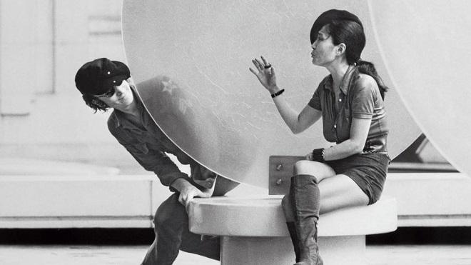Không chỉ một người: Yoko Ono đã giúp John Lennon làm nên 'Imagine' như thế nào