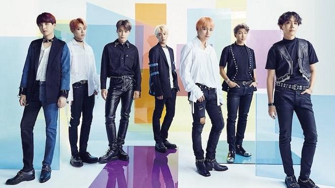 Giải nghĩa chiếc áo Jimin mặc khiến BTS bị hủy diễn ở Nhật Bản