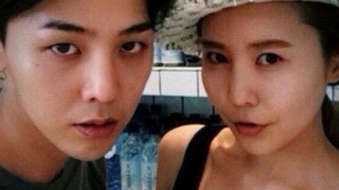 Fan thổn thức trước quà G-Dragon tặng chị gái khi ở trong doanh trại