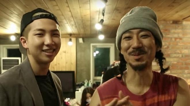 RM BTS khiến huyền thoại hip-hop Tiger JK hết định kiến về thần tượng Kpop