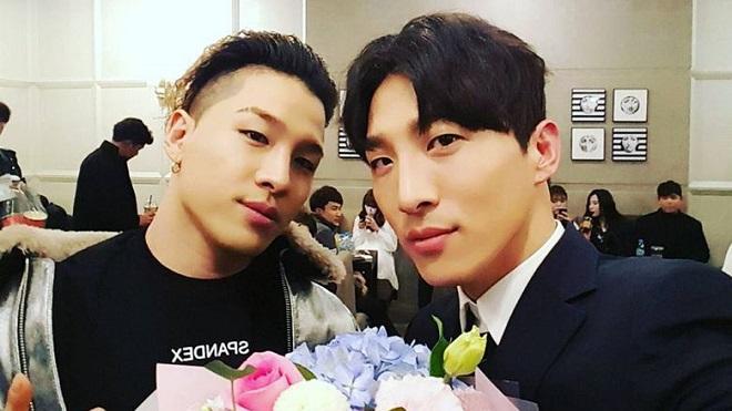 Không ngờ là anh trai của Taeyang Big Bang lại khổ đến vậy