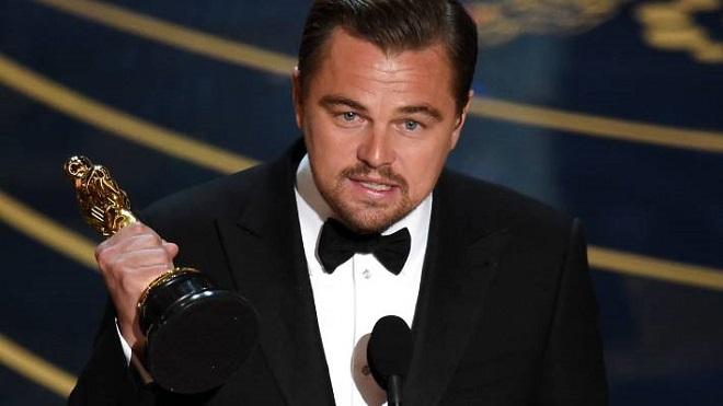 Leonardo DiCaprio được lệnh phải giao trả tượng vàng Oscar