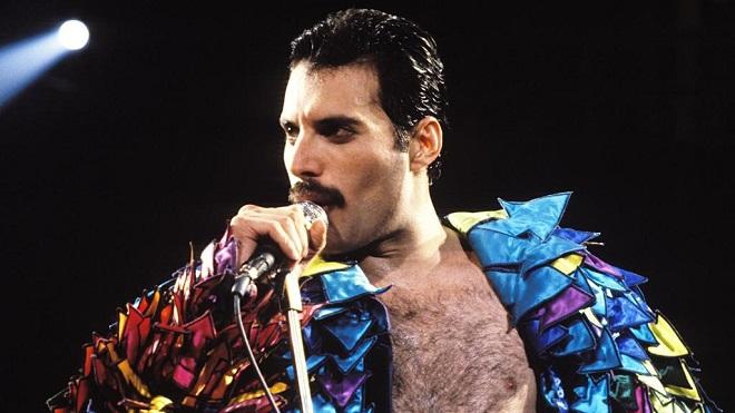 'Bohemian Rhapsody' trở thành phim tiểu sử âm nhạc có doanh thu cao nhất mọi thời đại