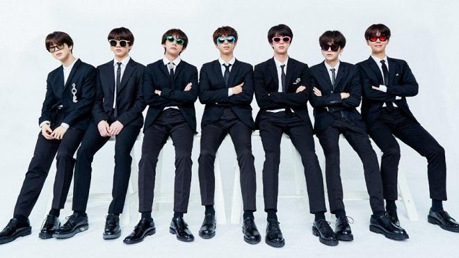 Vượt loạt sao lớn, BTS là bá chủ Twitter năm 2018