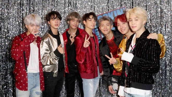 Các thành viên BTS nghĩ gì về năm cũ đã qua và mơ ước gì trong năm 2019?