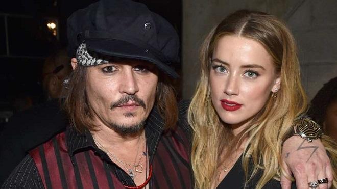 Johnny Depp có phải người đa nhân cách, liệu có con quái vật trong anh?