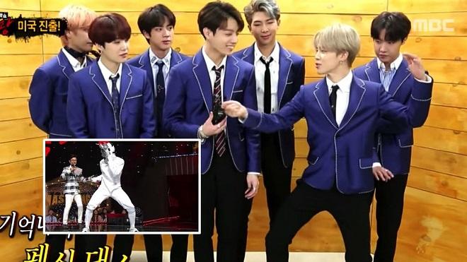 BTS phản ứng 'lầy lội' nhưng quá mức dễ thương về cuộc thi Jungkook từng tham gia
